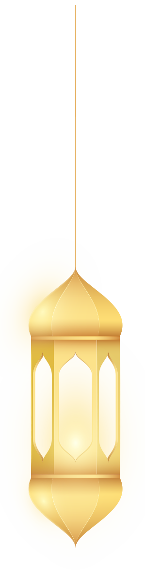 چراغ ماه رمضان